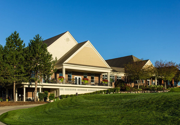 Polo Fields Golf Amp Country Club Ann Arbor Mi Wedding Venue