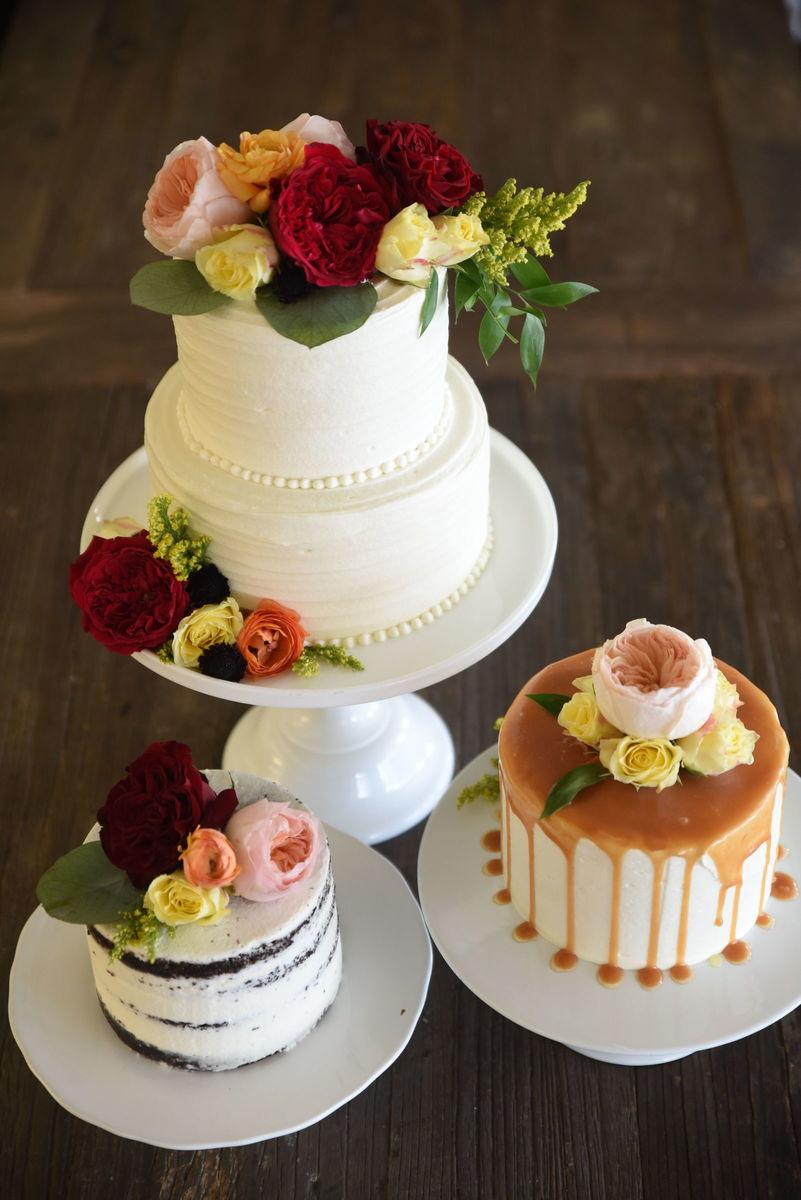 Kansas City Wedding Cakes Reviews for 42 Cakes