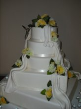Outrageous Cakes Wedding Cake Arizona Phoenix And Surrounding
