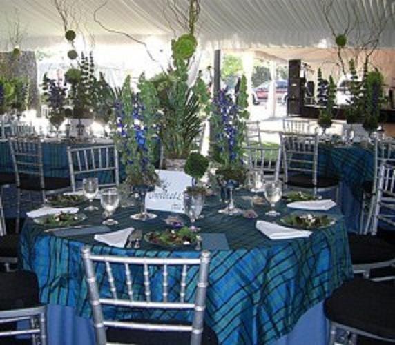 Jenna wedding on pinterest scottish weddings tartan and for Wedding reception decoration hire