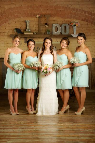 Park Ave Weddings - Tucson, AZ Wedding Venue