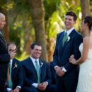 Venue/Caterer:Callawassie Island Club  Officiant: Christian O'Connor  Ceremony Musician: Phyllis Mauney