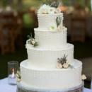 Cake: Cakes by Lou  Floral Designer:A Floral Affair