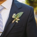 Groom's Attire: Indochino
