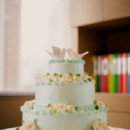 Cake: Golden Goose Catering