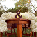 Floral Designer: Seasons Floral Design  Rentals: Wine Country Party & Events