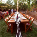 Rentals: Wine Country Party & Events  Caterer: Pasta King
