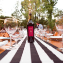 Rentals:Wine Country Party & Events  Caterer:Pasta King