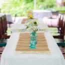 Reception Venue/Caterer: Limestone Bay Trading Co.