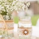 Floral Designer:Hearts and Flowers Florist  Rentals: Kolors Party Rentals