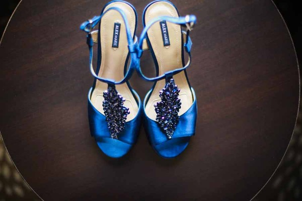 Shoes: Alex Marie