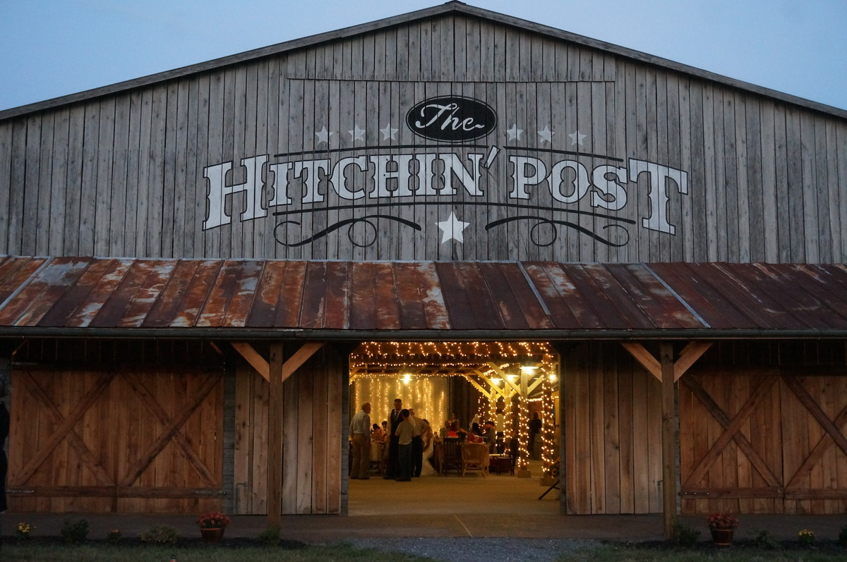 The Hitchin Post