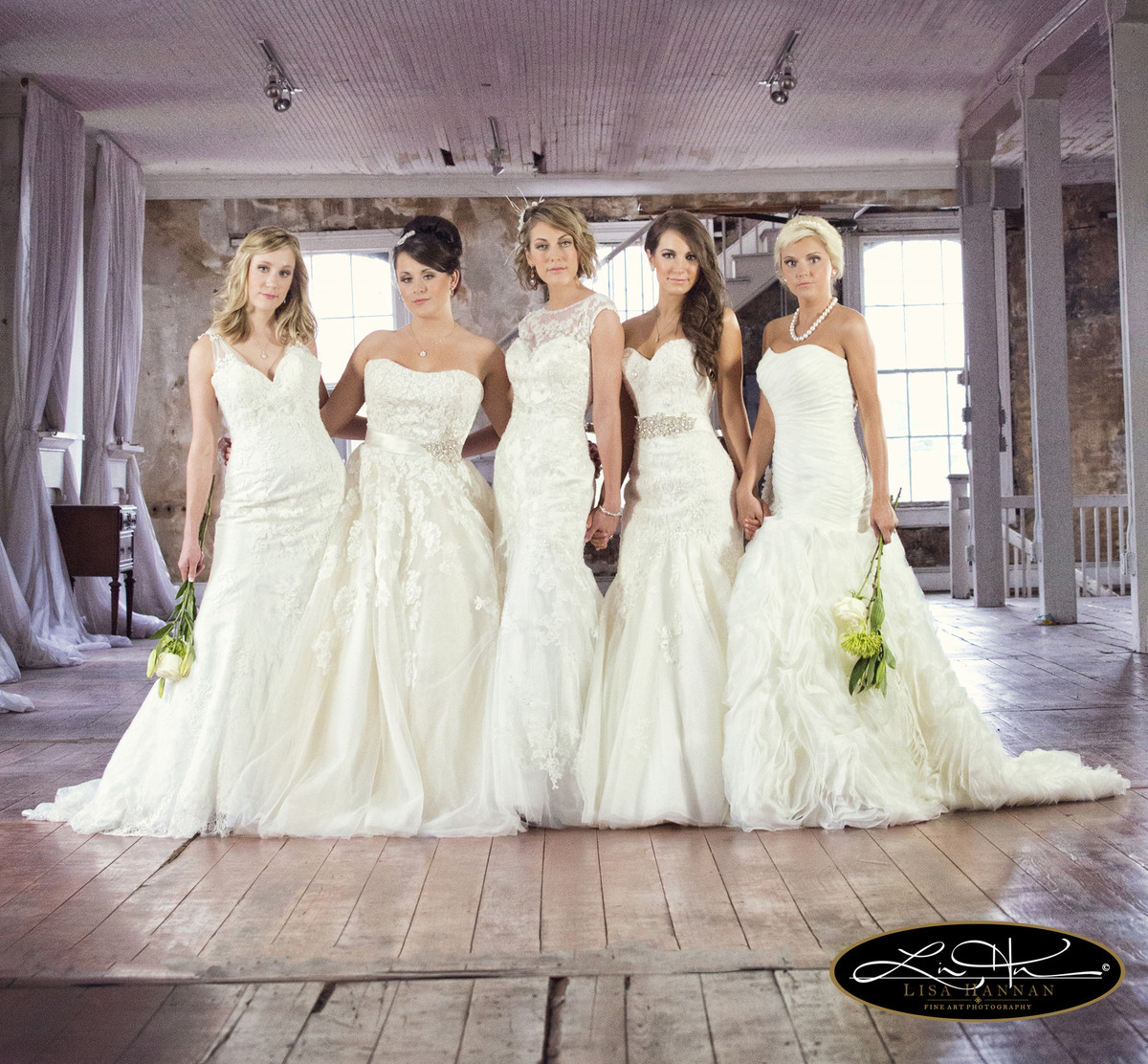 White weddings dress attire valdosta ga weddingwire for Wedding dresses in ga
