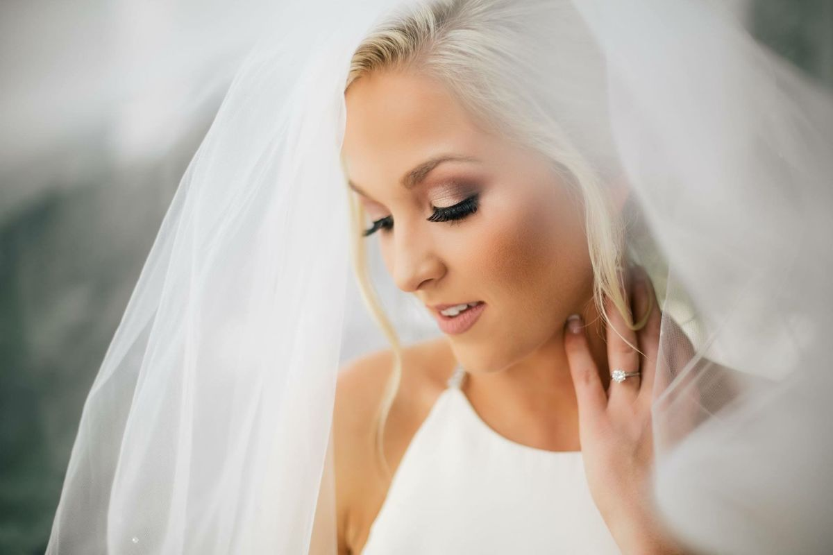 makeup by lydia - beauty & health - tallahassee, fl - weddingwire