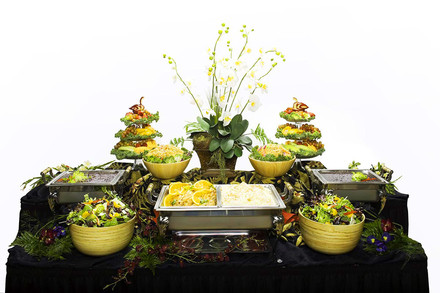 Delecta Catering