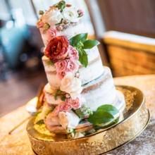 Wedding Cakes Alpharetta Ga