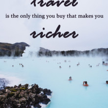 Sq Quote Inspiration Compass Travel  Travel  Columbus Oh  Weddingwire
