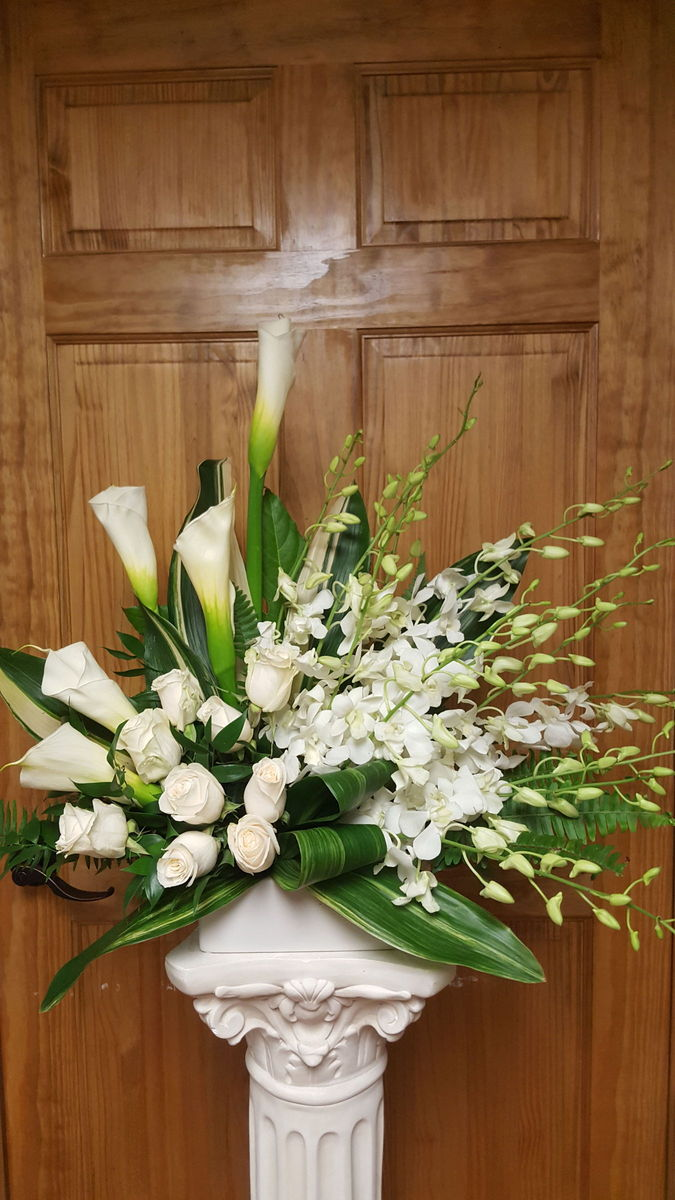 Syracuse Wedding Florists Reviews For 46 Florists
