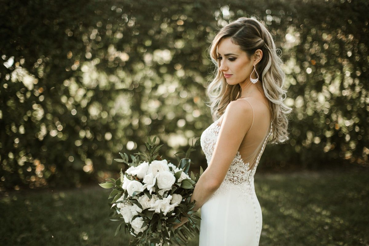 melbourne wedding hair & makeup - reviews for hair & makeup