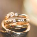 Jewelry: J. Cotter Studio