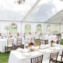 Floral Designer: Plant Palace  Rentals: Celebrate Rentals andAction Rentals  Caterer:Main Street Catering and Special Events