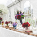 Floral Designer: Plant Palace   Rentals: Celebrate Rentals and Action Rentals