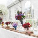 Floral Designer: Plant Palace  Rentals: Celebrate Rentals andAction Rentals