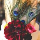 Cake: Rachelle Hyder  Floral Designer: Plant Palace
