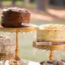 Cake: Jamie and Stacy Edwards