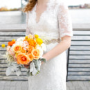 Dress Designer: Allure Bridals from Weddings by Paulette  Floral Designer: Sullivan Owen Floral & Event Design