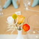 Event Planner: Carolyn Poggioli  Reception Venue/Caterer:Skybox Event Center  Floral Designer:Sullivan Owen Floral & Event Design