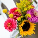 Floral Designer:B Floral and Event Design by Shelly Bagdasian