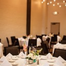 Venue:The Oxford Hotel  Floral Designer:Bella Calla  Caterer:McCormick's Catering
