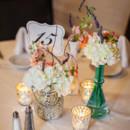 Venue:The Oxford Hotel  Floral Designer:Bella Calla