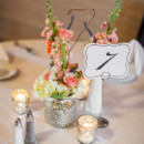 Venue: The Oxford Hotel  Floral Designer: Bella Calla