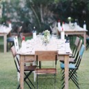 Photo: Christian and Reinna Cruz of Max and Friends  Venue: Casa Cody  Floral Designer: My Little Flower Shop  Rentals: Planks and Patina Vintage Handmade Rentals  Caterer/Cake: Heirloom LA