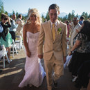 Venue/Caterer: Aspen Lakes Golf Course  Officiant: Mike Alexander