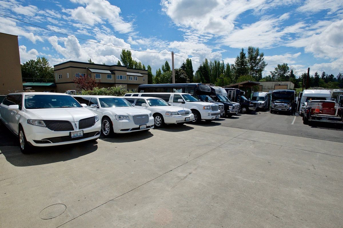 Seattle wedding limos reviews for 28 limos aa limousine bus service junglespirit Choice Image
