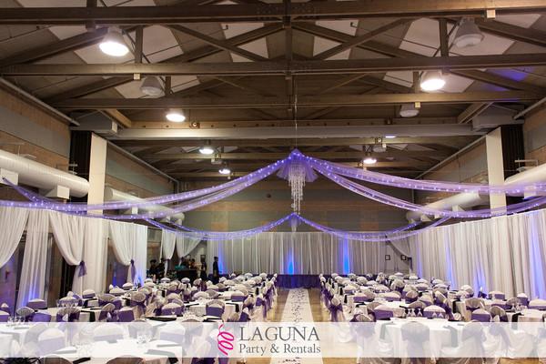 Laguna Town Hall - Elk Grove, CA Wedding Venue