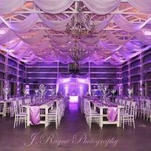 220x220 sq 1490507471 2dee00db6d17380f 1445661541940 michael anthony prooductions purple up lighting