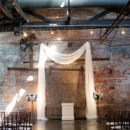 Venue: King Plow Art Center  Event Planner: Lauren Lambert of My Simply Perfect Weddings & Events  Floral Designer: Michelle Leyden