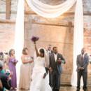 Venue:King Plow Art Center  Event Planner: Lauren Lambert ofMy Simply Perfect Weddings & Events  Floral Designer:Michelle Leyden  Officiant: Craig L. Oliver, Sr.