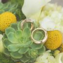 Jewelry:Dave Schneider  Floral Designer:Rancho Mirage Florist