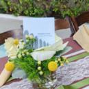 Venue: Movie Colony Hotel  Event Planner:In Love Events  Floral Designer:Rancho Mirage Florist