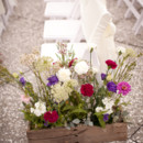 Venue: The Island House  Floral Designer: Local Roots Florist