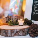 Reception Venue:Yosemite Lodge  Floral Designer:Addy Rose