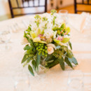 Reception Venue: Oxon Hill Manor  Event Planner: Wedding Story  Caterer: Eat & Smile