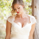 Dress Designer: Pronovias from Panache Bridal   Hair and Makeup Artist: Rhyan Townsend