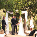 Venue: Tiber Canyon Ranch  Officiant: Matthew Clough  Ceremony Musicians: Tolosa Strings