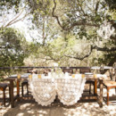 Venue: Tiber Canyon Ranch  Floral Designer: Skyline Flowers  Rentals: Got You Cover'd  Caterer: McGees Catering